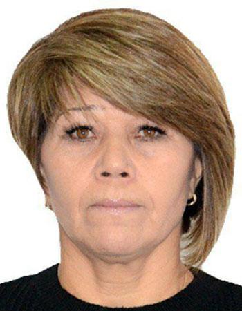 Азамова Гулнара