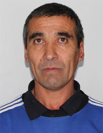 Биллиев Гафур