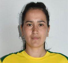 Олия Ахмедова