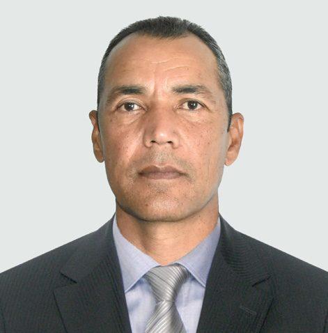 Норсафаров Бахром Мерганович