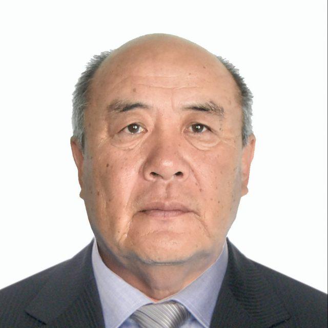 Хан Владислав Николаевич