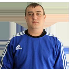 Коняров Дмитрий